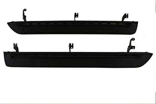 Genuine Toyota Accessories PT938-89100 Running Board