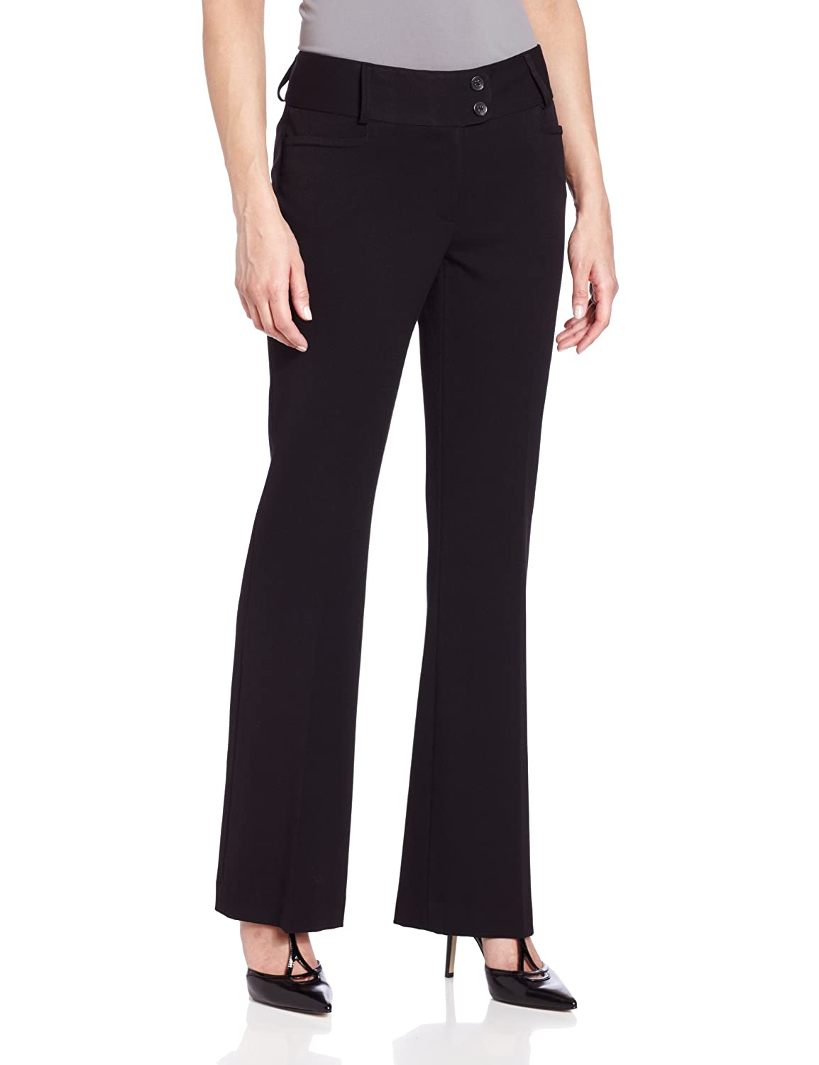 Womens Wear to Work Pants | Amazon.com