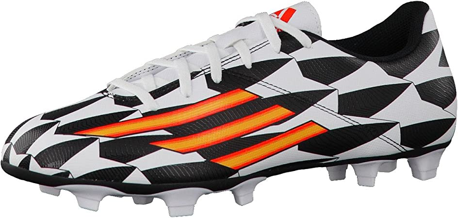 adidas F5 TRX FG WC Zapatillas Clavos de Fútbol Para Hombres