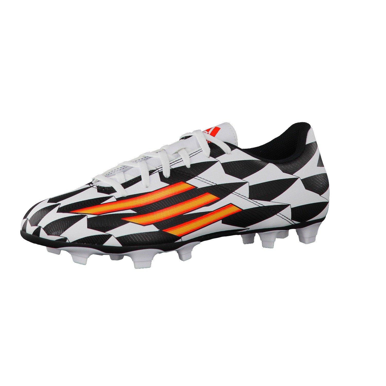 Adidas F5 FG (WC) BLAU RUNWHT