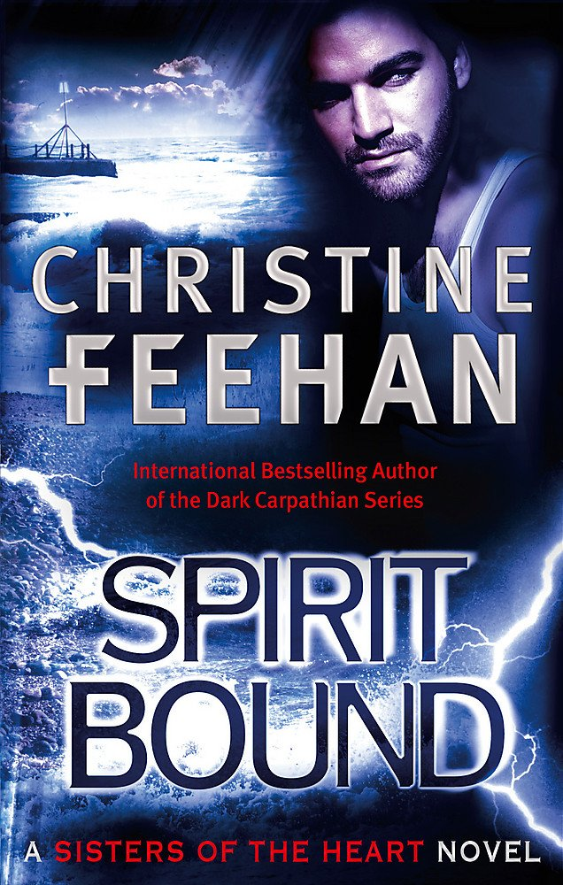 Download Spirit Bound (Sisters of the Heart; Sea Haven) ebook