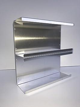2 de compartimento dispensador dispensador para guantes guantes desechables Guantes Guante plana 232367388803: Amazon.es: Coche y moto