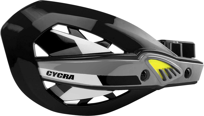 Cycra Mud Flap Black for KTM 350 XC-F 2016-2018