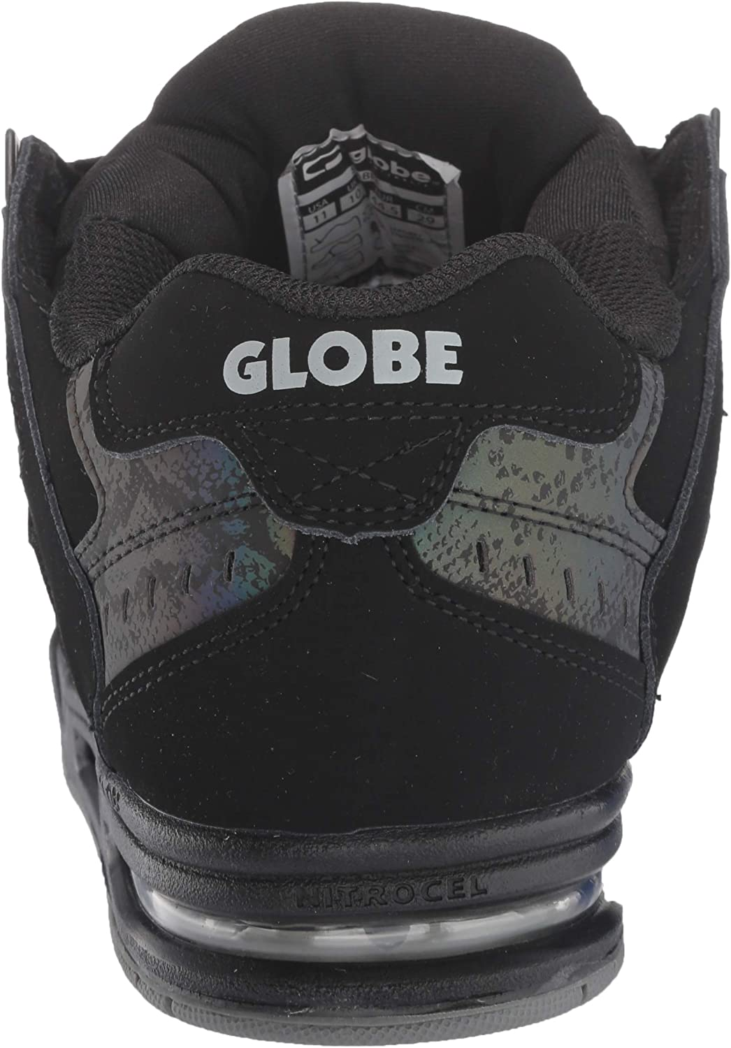 Globe Men s Sabre Skate Shoe