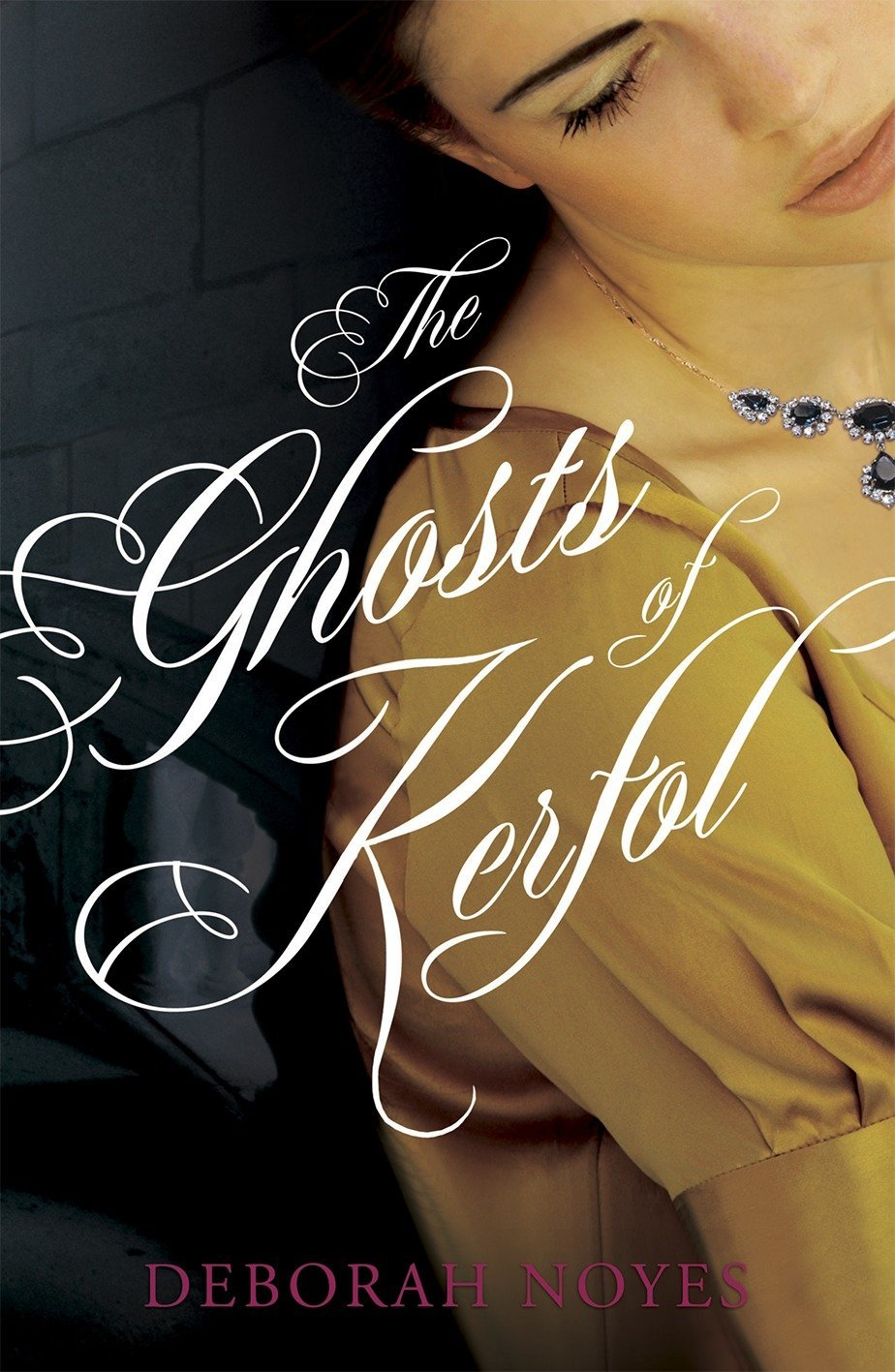 The Ghosts of Kerfol pdf epub