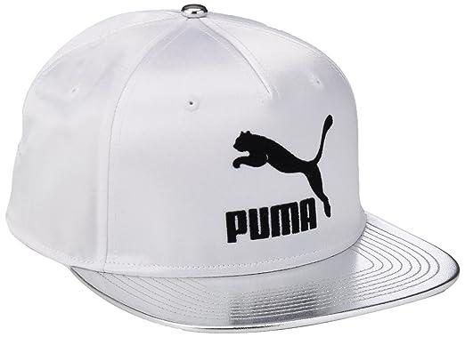 Gorra Puma – Ringside PP blanco/plateado talla: OSFA (Talla única para todos