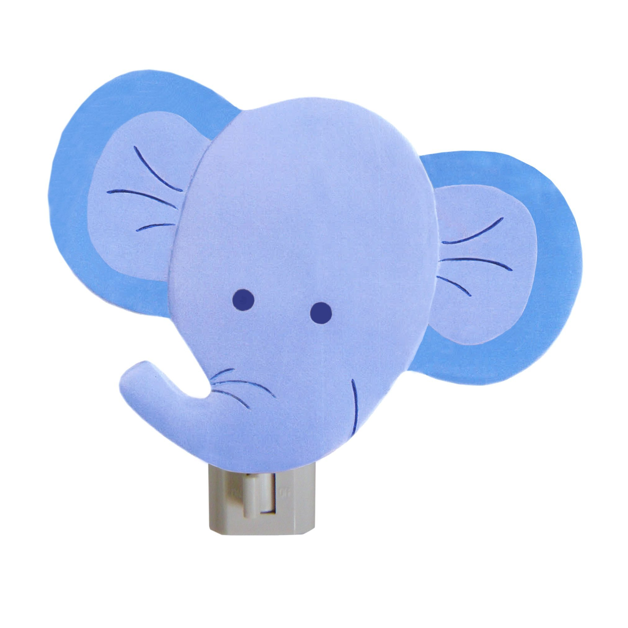 NoJo Night Light, Elephant