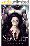 Spectra: A Paranormal Romance Novel