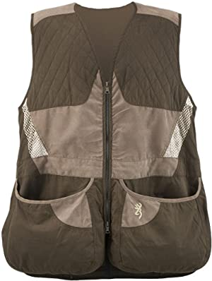 Browning Men's Summit Vest Review