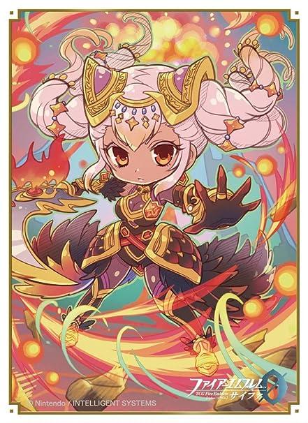 Amazon.com: Fire Emblem 0 (Cipher) Laevatein Card Game ...