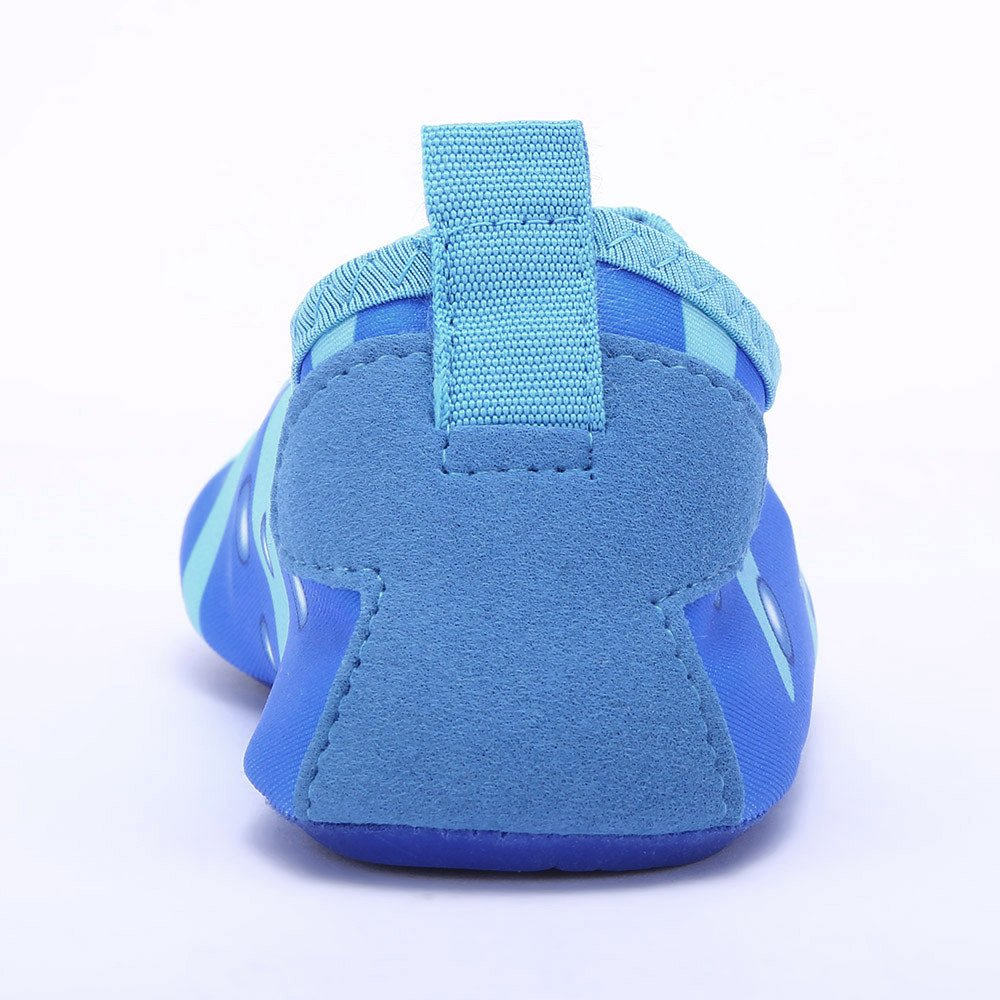 Lurryly Kid Baby Boys/&Girls Whale Surf Beach Snorkel Socks Swimming Diving Child Shoes 2019Clearance