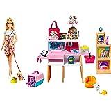 Barbie Estate Pet Shop