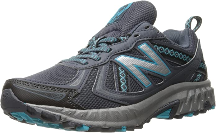 New Balance WT410v5 Running Shoes review