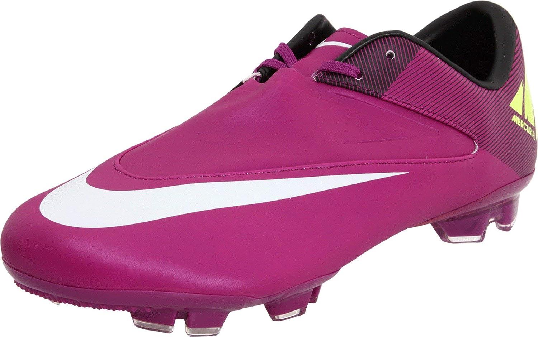 Nike Mercurial Glide II FG Youth Soccer