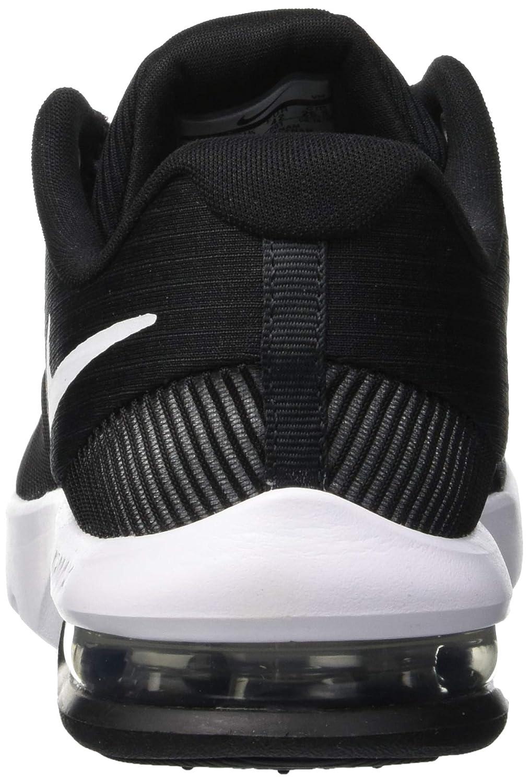 wholesale dealer 91364 25a79 Nike Air Max Advantage 2, Chaussures de Running Homme  Amazon.fr  Chaussures  et Sacs