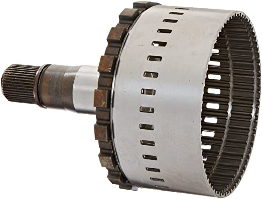 ACDelco 24204289 GM Original Equipment Automatic Transmission Output Shaft