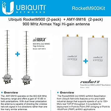 Ubiquiti M900 Antenna Driver for Windows