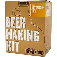 Brooklyn Brew Shop - microcervecería Kit de trigo