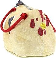 Rubber Chicken Purse - The Hen Bag Handbag