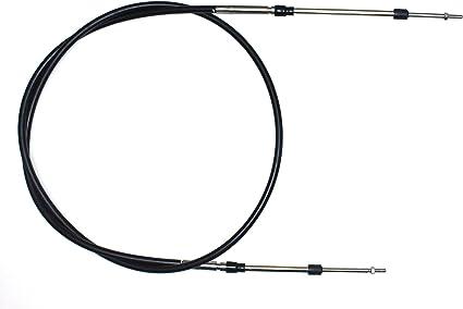 Yamaha Steering Cable XLT 800//XLT 1200 F0D-U1481-00-00 2002 2003 2004 2005 NEW