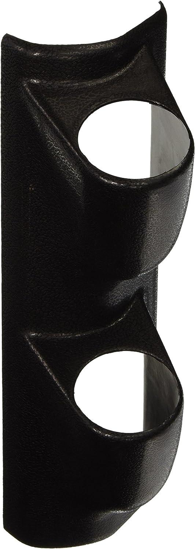 Aurora Instruments 202252 Black 3-Gauge Pillar Pod