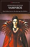 Los mejores cuentos de Vampiros: Leyendas de vampiros (Los mejores cuentos de… nº 16)
