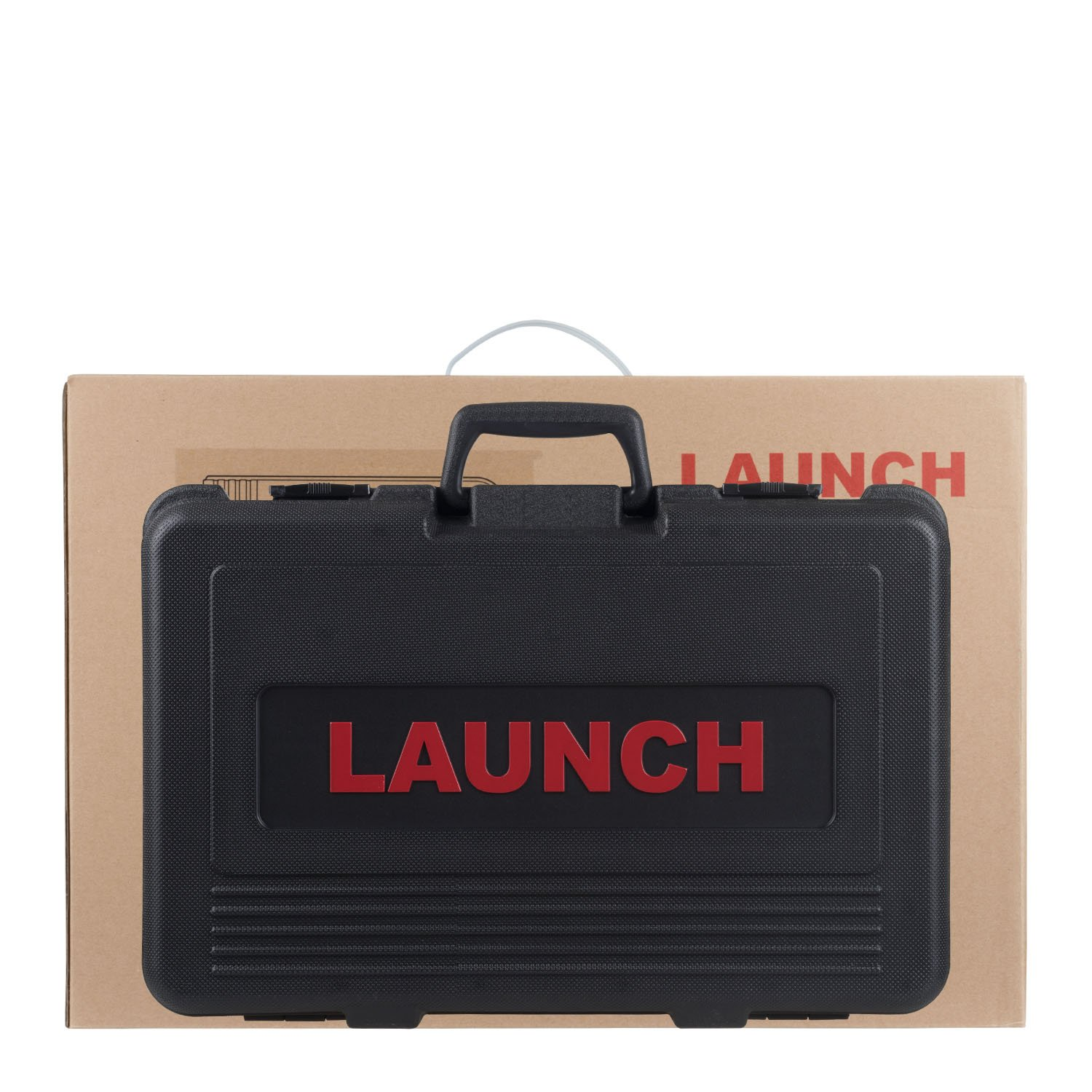 LAUNCH X431 V PRO Bi-Directional OBD2 Scan Tool Actuation Test,ECU Coding,Key Programming, Reset Functions,One-Key Generate Vehicle Health Report,Live Data Graphing-Free Update by LAUNCH (Image #7)