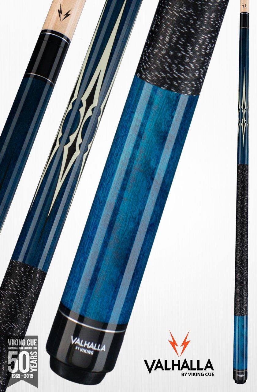 Viking Valhalla VA231 Pool Cue Stick - 18 19 20 21 oz