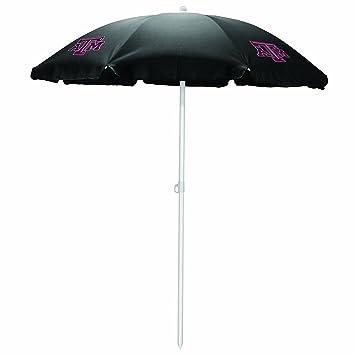 NCAA Texas A&M Aggies Portable Sunshade Umbrella