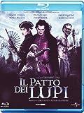 Il Patto dei Lupi (Blu-Ray)