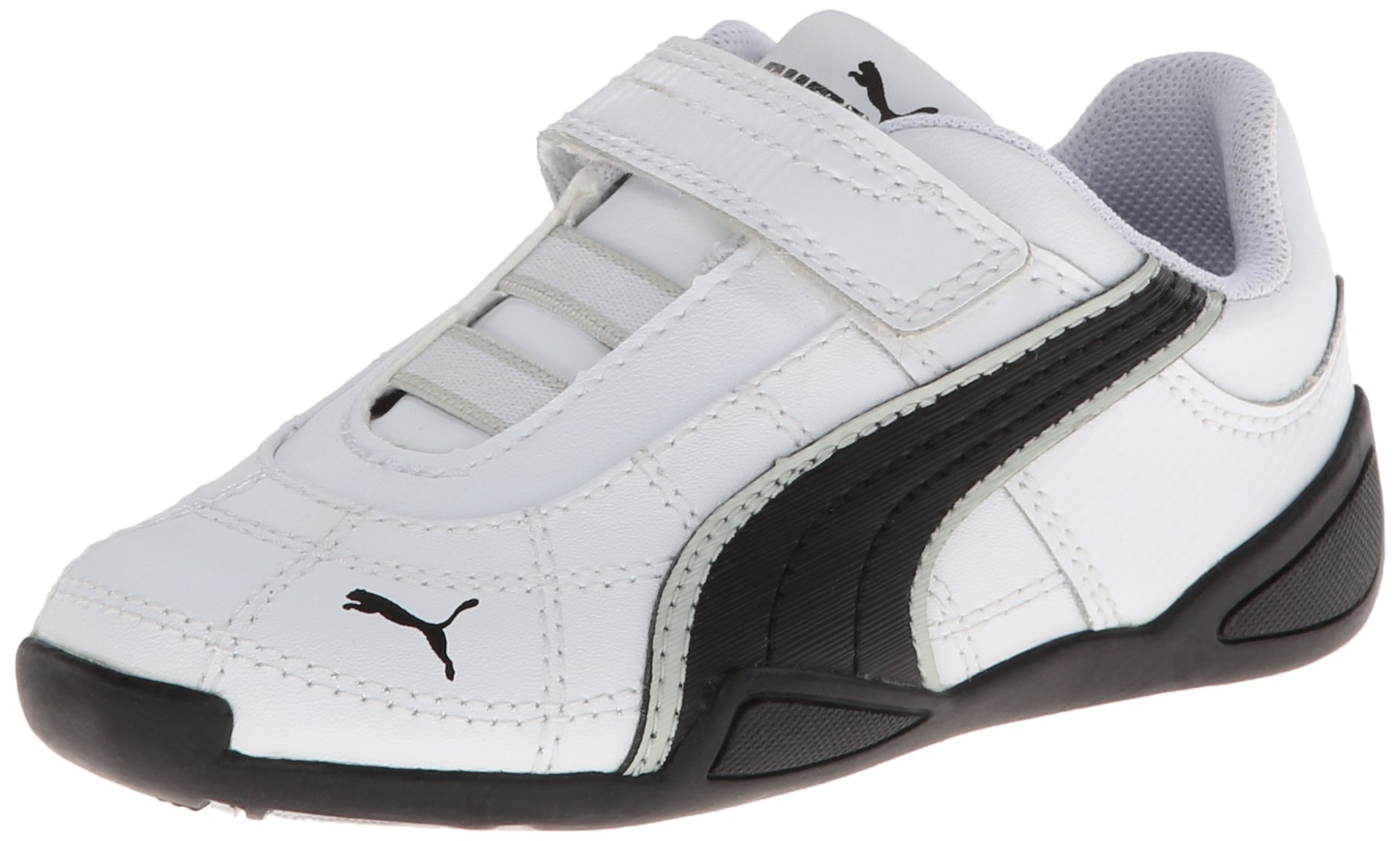Puma Tune Cat B  Velcro Sneaker Toddler Little Kid