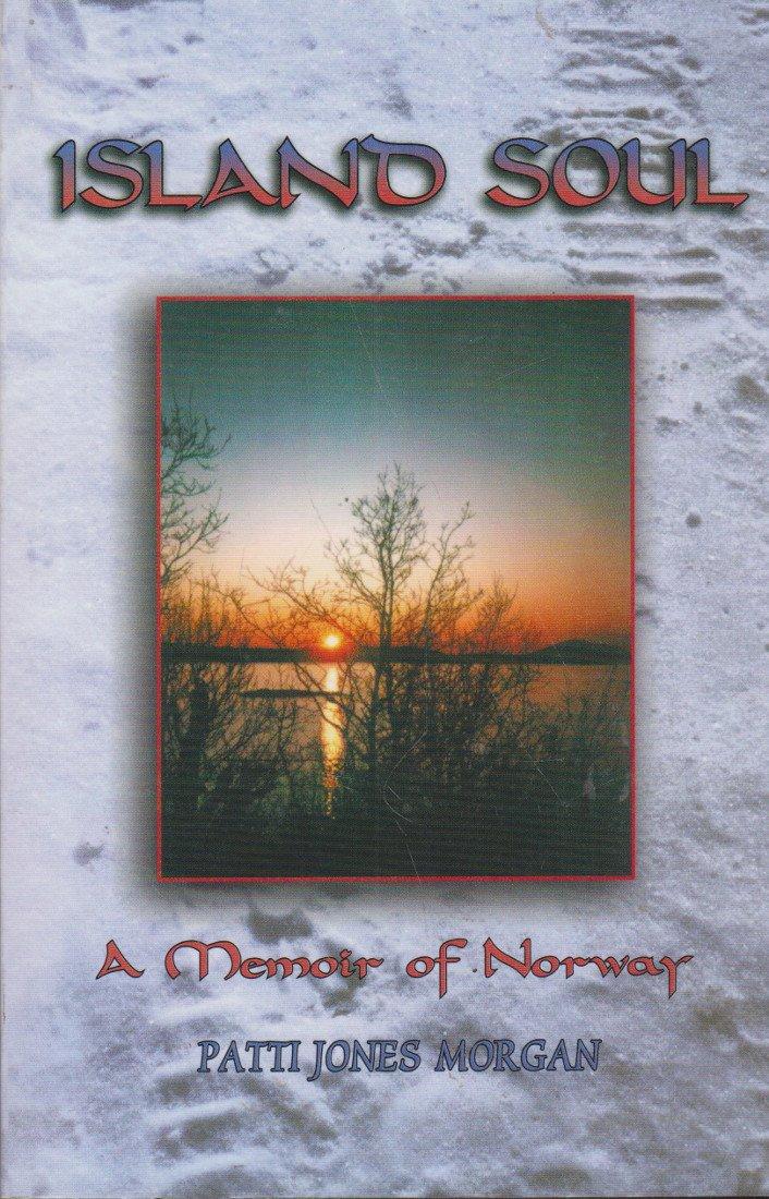 Island Soul: A Memoir of Norway ebook