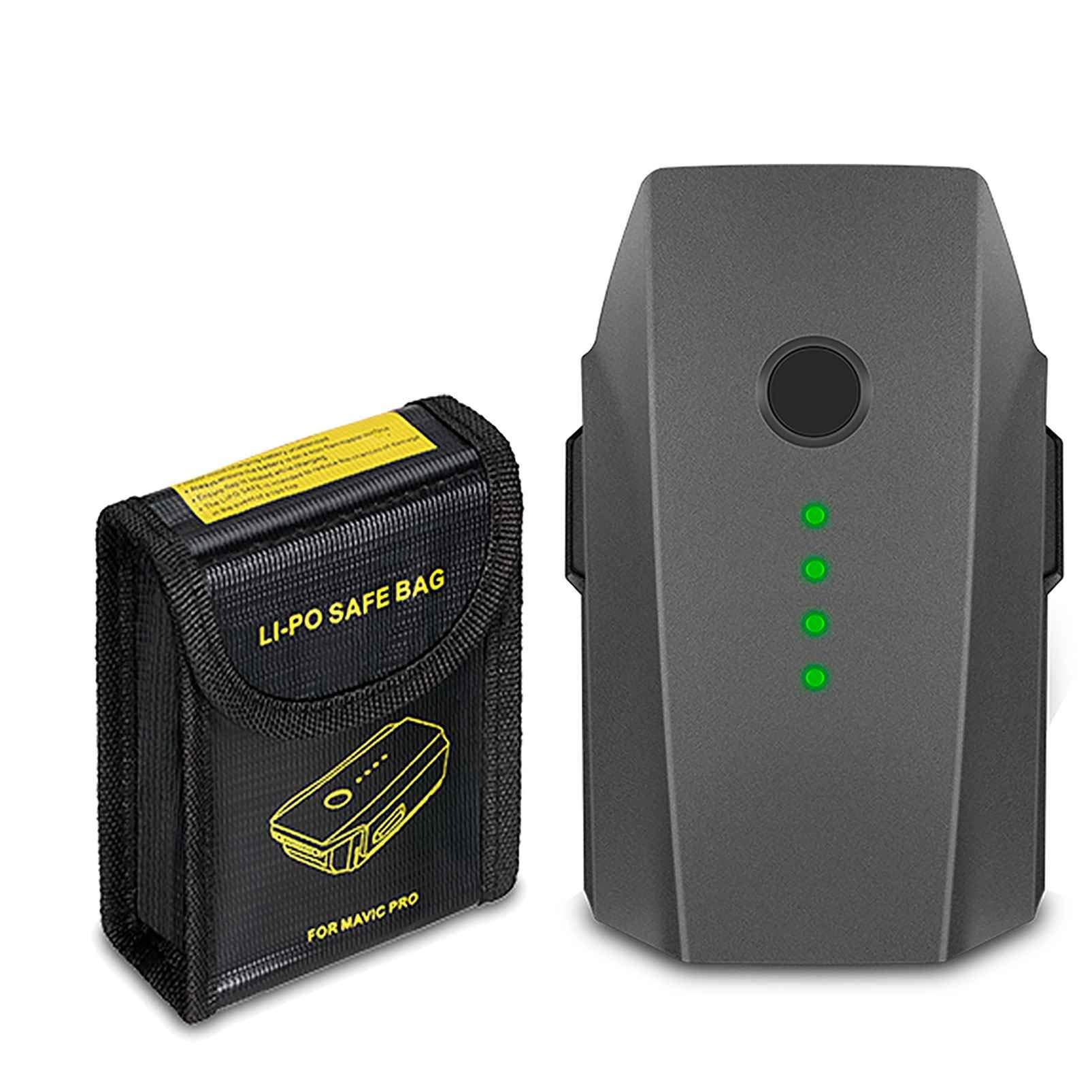 Bateria para DJI Mavic Pro, DJI Mavic Pro Platinum, DJI Mavi