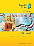 Rosetta Stone Italian  Complete Course MAC  [Download]