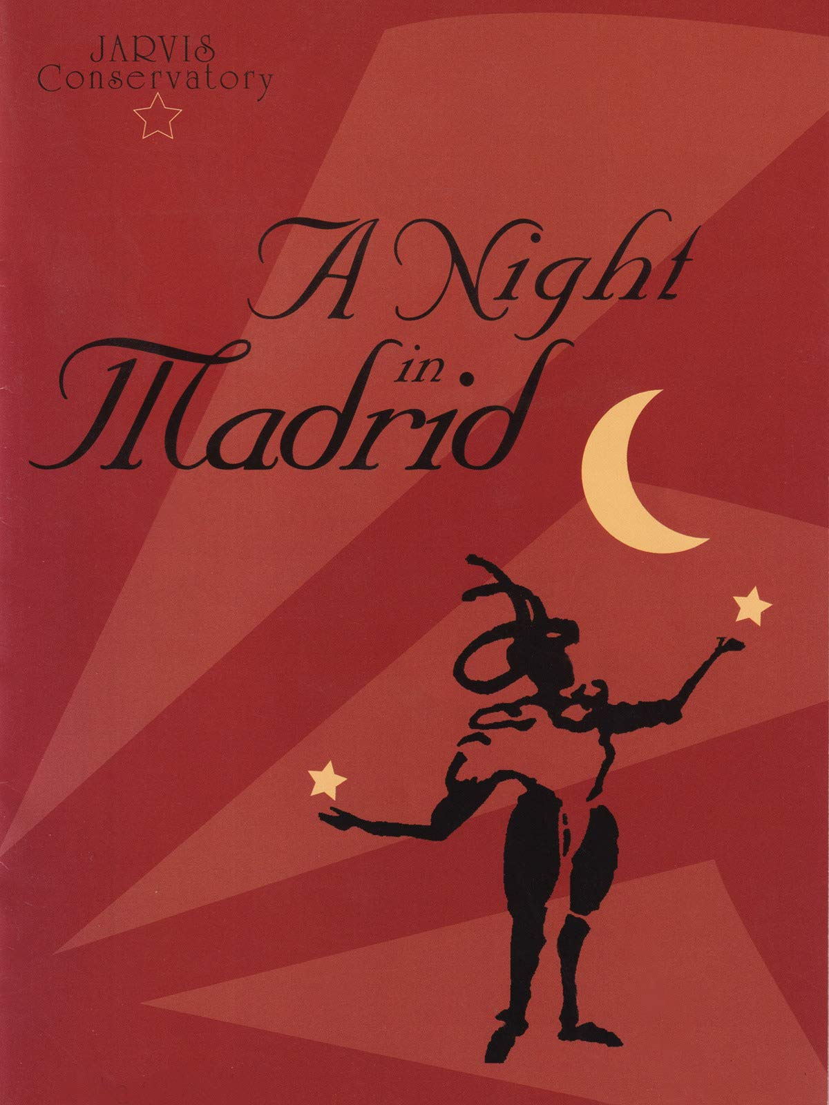 A Night In Madrid