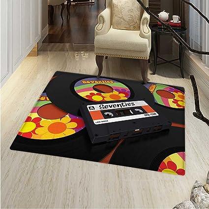 Amazon Com S Party Dining Room Home Bedroom Carpet Floor