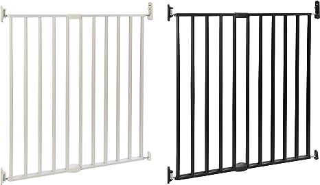 69 – 142 cm | Altura: 90 Cm, certificado de seguridad para escaleras metal de bomi®