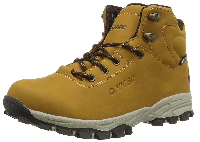 Hi-Tec Romper Waterproof Junior, Chaussures de Randonnée Hautes Mixte Enfant O006496
