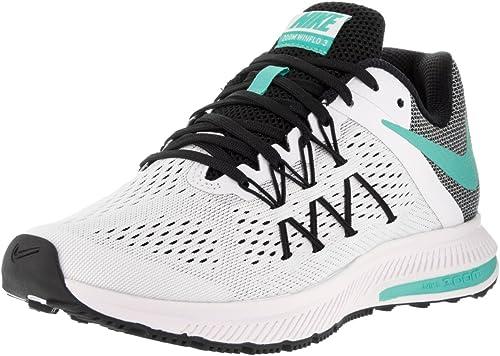 Nike Women's WMNS Zoom Winflo 3 Running Shoes: Amazon.co.uk