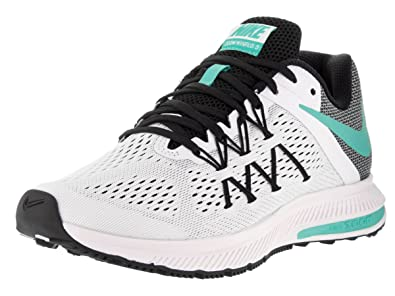 0a0997f91912 Nike WMNS Zoom Winflo 3 - Running Shoes