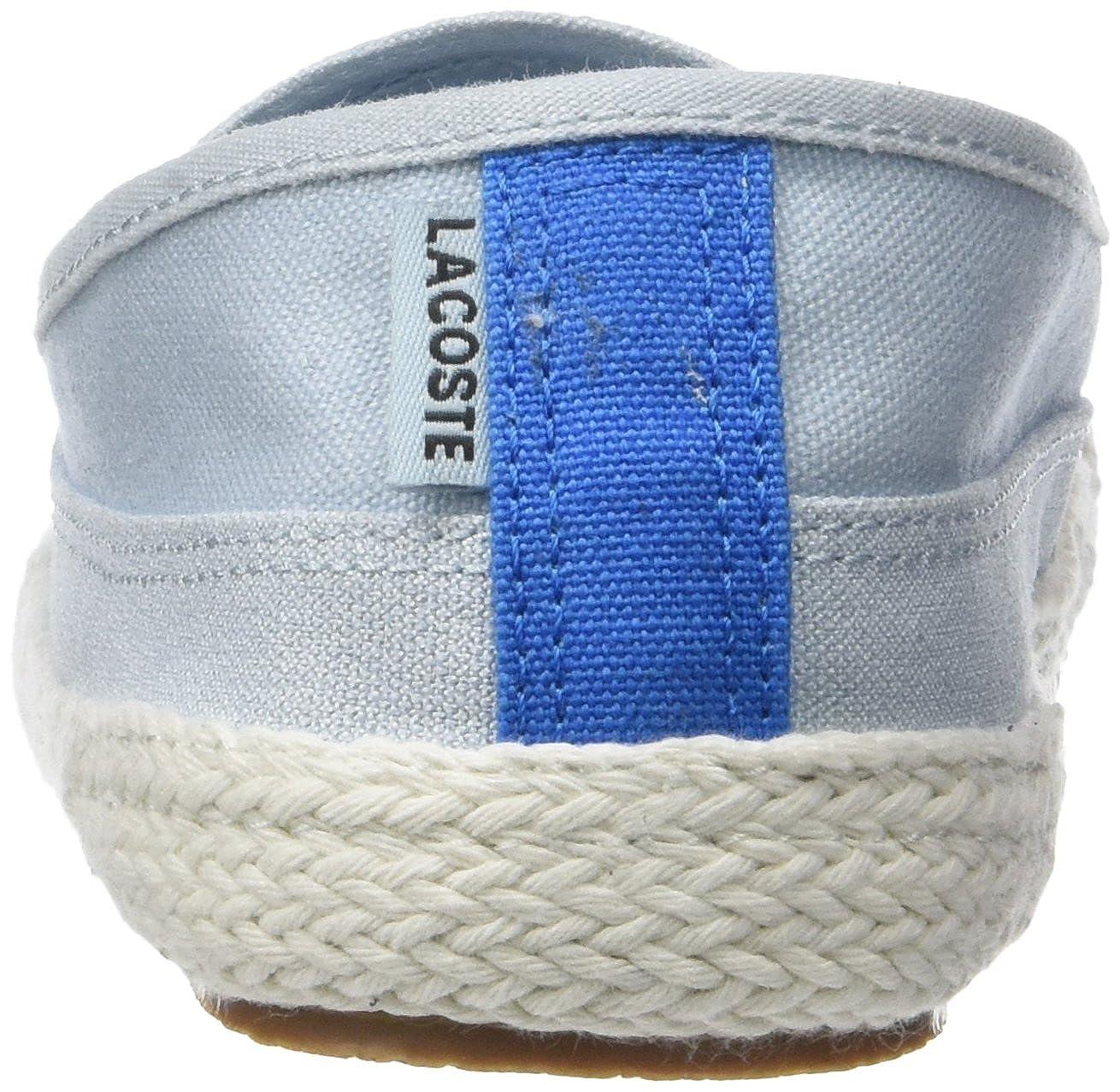 Lacoste Marice 218 1 Caw, Zapatillas para Mujer: Amazon.es: Zapatos y complementos