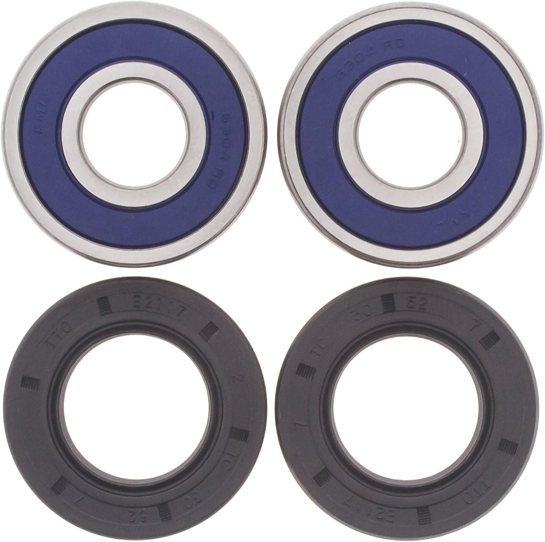 All Balls 25-1281 Rear Wheel Bearing Kit