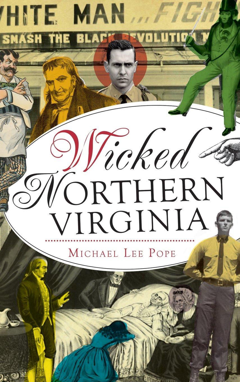 Download Wicked Northern Virginia ebook