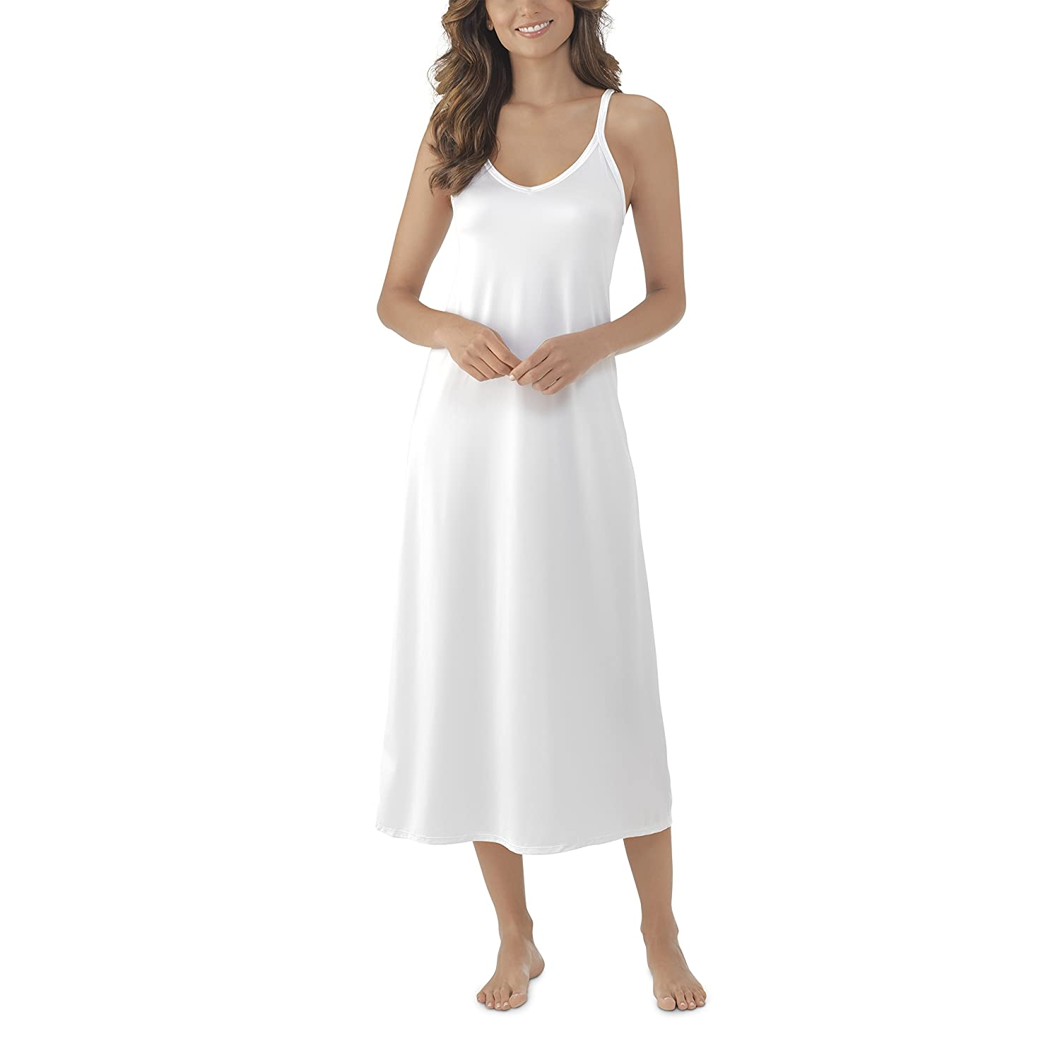 Vanity Fair Women's Spinslip Full Tailored Slip 10158 Vanity Fair Brands LP