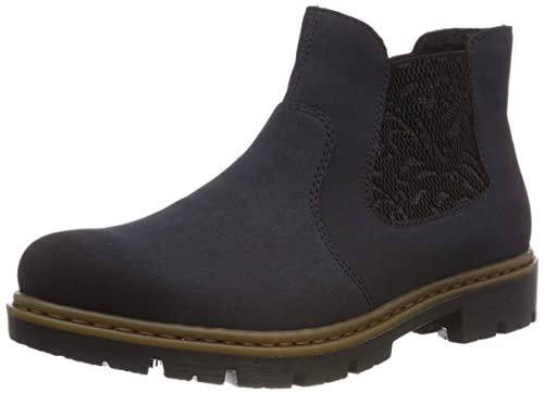 new style cheapest huge inventory Rieker Damen 71364 Chelsea Boots