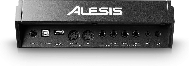 Connectivity for Alesis DM10