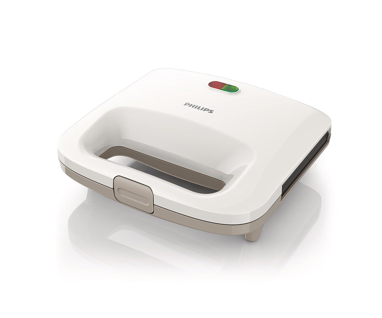 Philips - Tostapane 750 W bianco HD2392 HD2392/00_