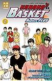 Kuroko'S Basket Replace Plus T02