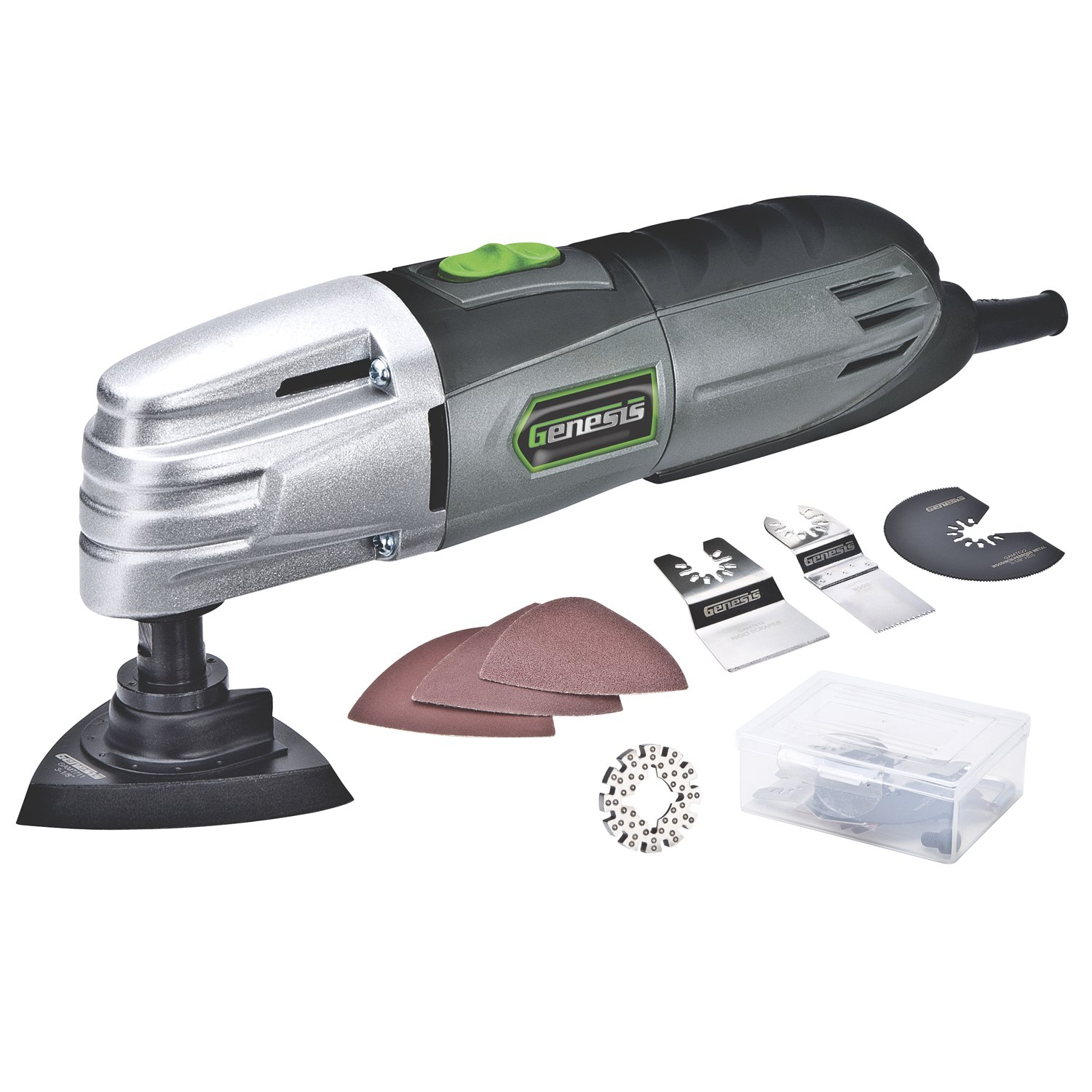 Best Oscillating Tools Reviews and Buying Guide 2019 1