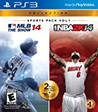 PlayStation Sports Pack Vol. 1 - MLB 14 The Show / NBA2K14 - PlayStation 3